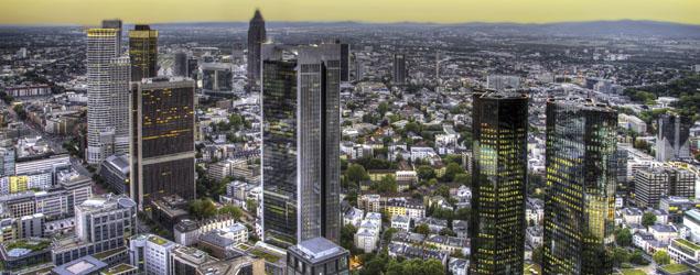 Alemania y su solida política energetica