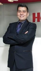Óscar Serrano